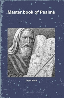 Master book of psalms by jean kent free pdf